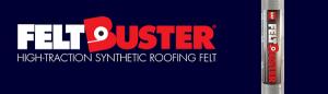 feltbuster logo